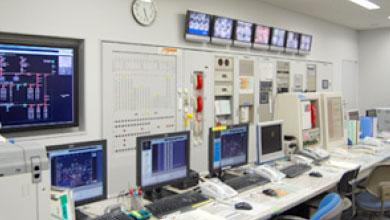 中央監視システム